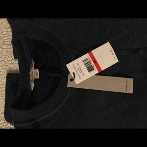 Men's Calvin Klein sweater blue. Never worn